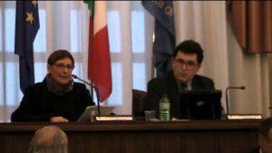 Vanessa Oppo, segretario dell'associazione carrozzine determinate parla di autismo